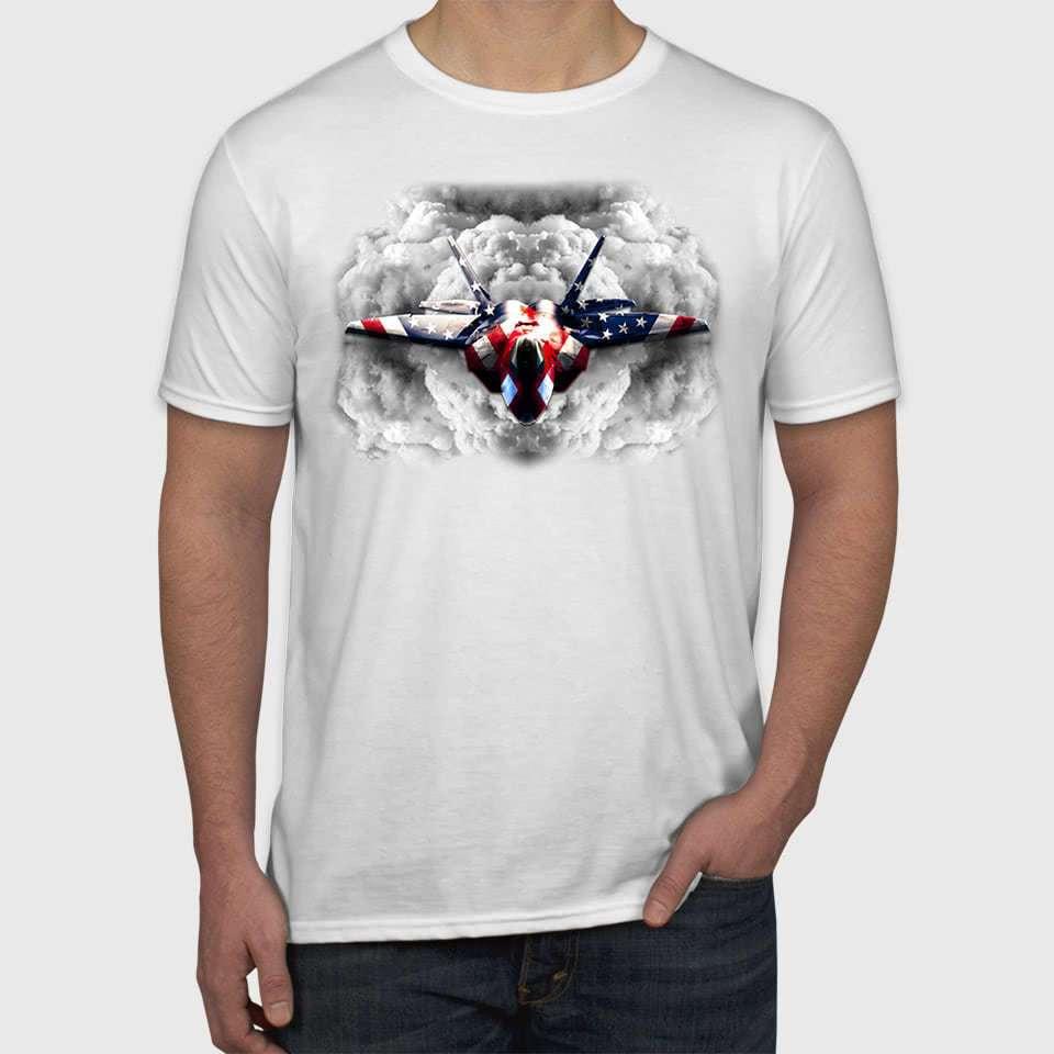 air-force-t-shirt