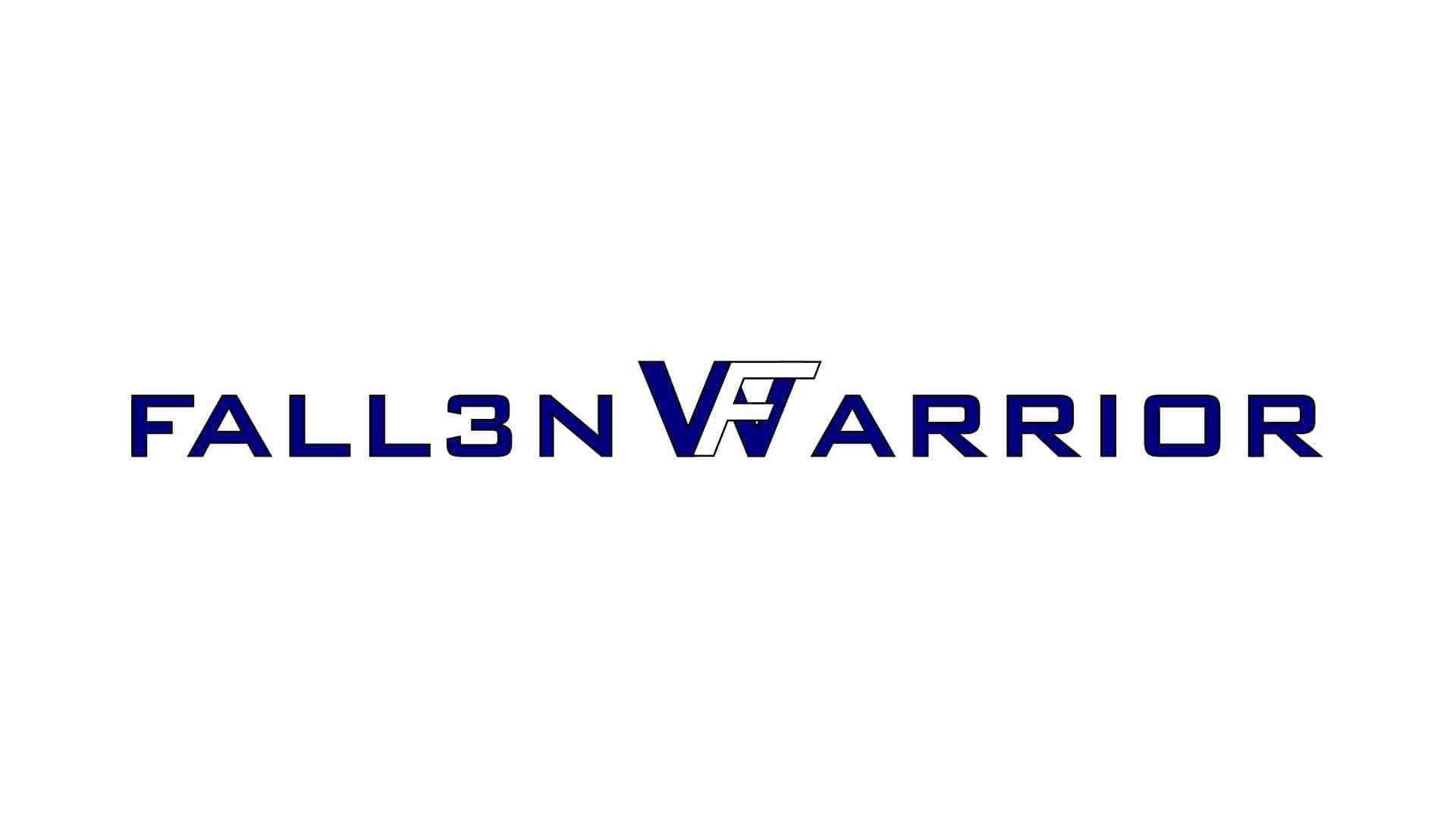 fall3nwarrior-logo