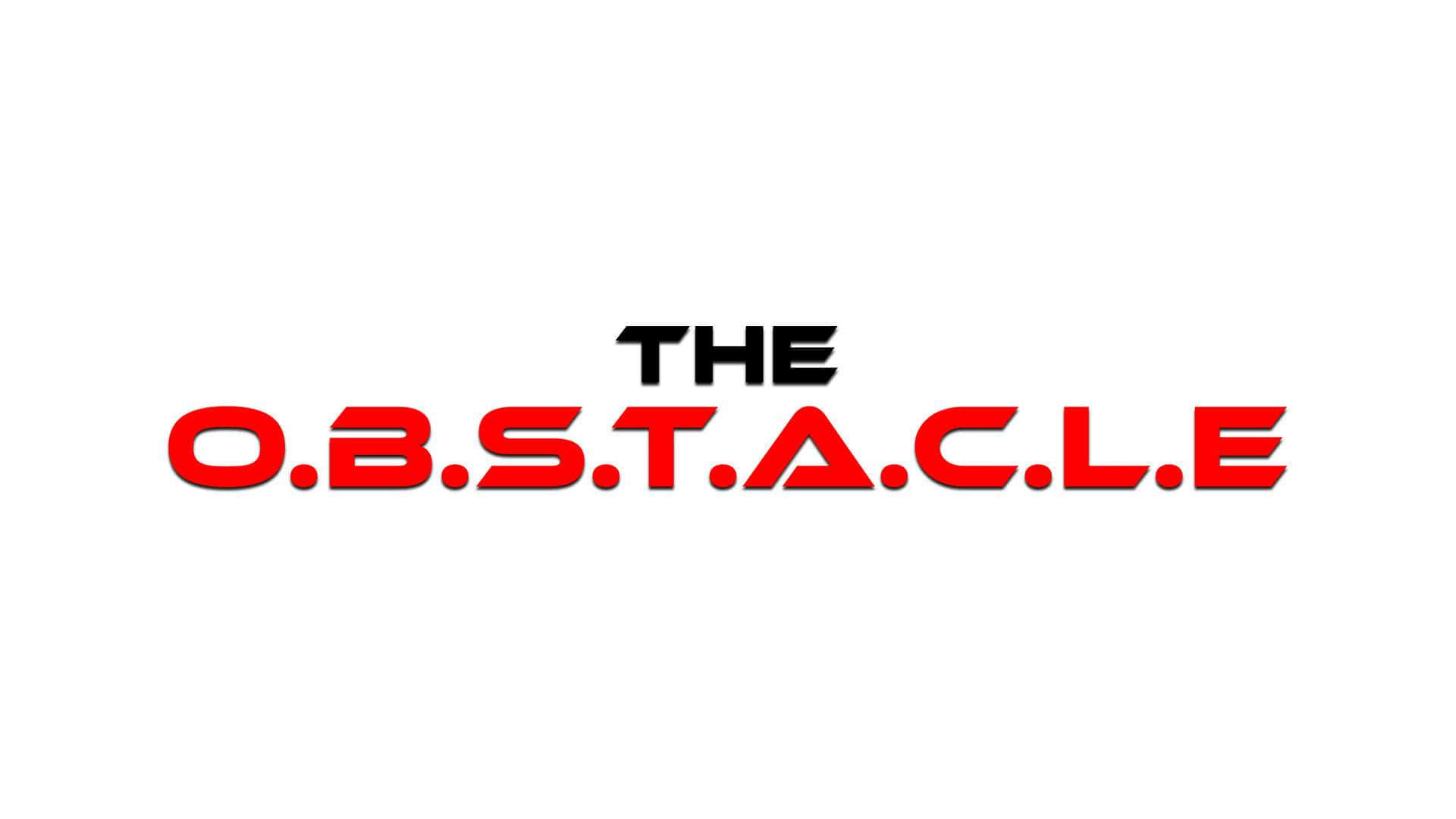 the-obstacle-logo