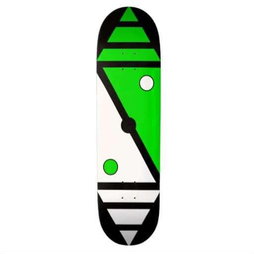 white-frost-green-skateboard